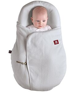 Red Castle Cocoonacover 0.5 Tog Lightweight - Pearl Grey - 15% OFF!!