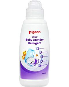 Pigeon Baby Laundry Liquid Detergent 500ml