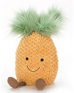Jellycat: Amuseable Pineapple (25cm)