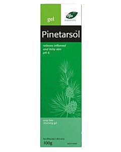 Pinetarsol Gel 100g - 29% OFF!!