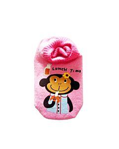 Baby Island Socks - Monkey (6 - 12months) - 10% OFF!