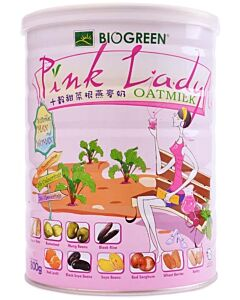 BIOGREEN Pink Lady Oatmilk 800g - 17% OFF!!