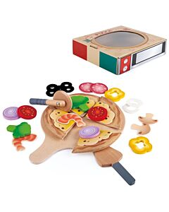 Hape Toys: Perfect Pizza Playset - 15% OFF!!