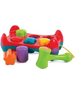 Playgro: Shape Sorting Tray - 15% OFF!!