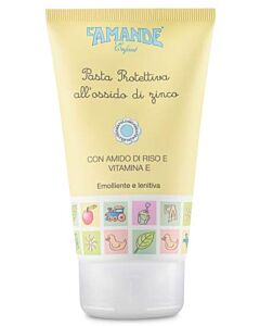 L'amande: Protective Cream (with Zinc Oxide) 150ml - 10% OFF!!