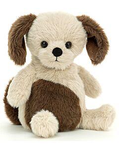 Jellycat: Munchkin Pup (19cm)