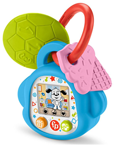 Fisher-Price: Laugh & Learn® DigiPuppy (6-36 months) - 10% OFF!!
