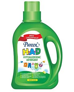 Pureen Hypo-Allergenic Liquid Detergent (H-A-D) 1000ml - 26% OFF!!