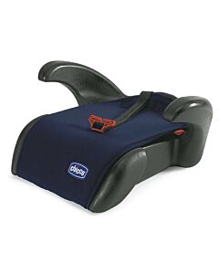 Chicco: Quasar Plus Booster Car Seat - Astral