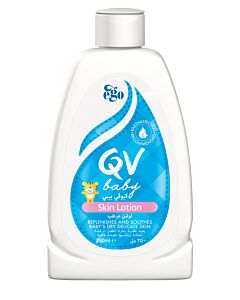 QV Baby Skin Lotion 250ml - 25% OFF!!