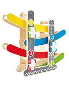 Hape Toys: Fast Flip Racetrack (18+ Months) - 10% OFF!!