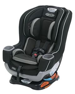 Graco: Extend2Fit® Convertible Car Seat with RapidRemove™ - 28% OFF!!