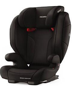 RECARO: Monza Nova Evo Seatfix Car Seat [Black] - 35% OFF!!