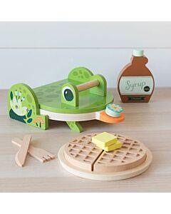 Manhattan Toy: Ribbit Waffle Maker (3+ Years) - 20% OFF!!