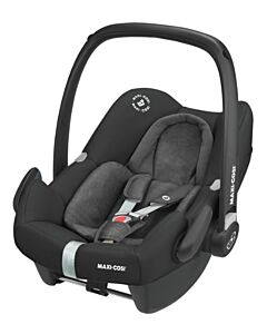 Maxi-Cosi Rock Car Seat (Group 0+) - Nomad Black - 36% OFF!!