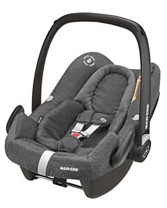 Maxi-Cosi Rock Car Seat (Group 0+) - Sparkling Grey - 36% OFF!!