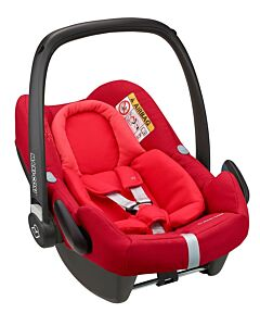 Maxi-Cosi Rock Car Seat (Group 0+) - Vivid Red - 36% OFF!!