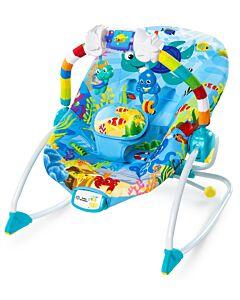 Baby Einstein: Ocean Adventure Rocker - 33% OFF!!