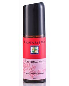 Tanamera Rose Floral Water 100ml - 20% OFF!!