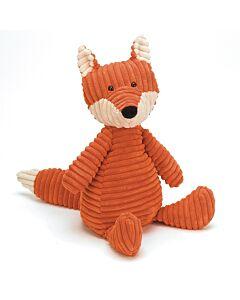 Jellycat: Bashful Cordy Roy Fox - Medium (38cm)