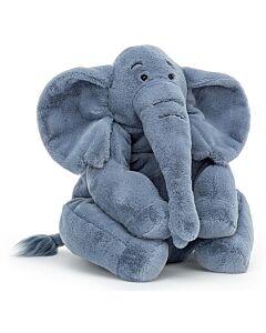 Jellycat: Rumpletum Elephant (27cm)