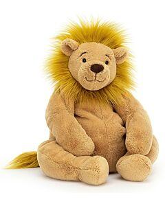 Jellycat: Rumpletum Lion (27cm)