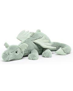 Jellycat: Sage Dragon (12cm x 50cm)