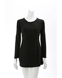 Ratuwear: Sara in Black - S - 20% OFF!