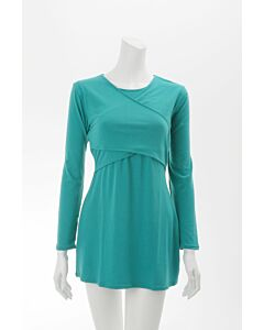Ratuwear: Sara in Turquoise - S  - 20% OFF!
