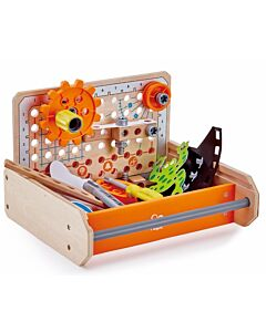 Hape Toys: Science Experiment Toolbox (4+ Years) - 24% OFF!!