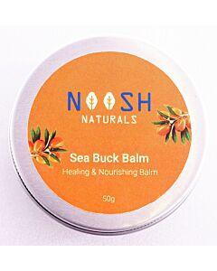 Noosh Naturals: Seabuck Balm 50g