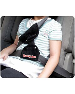 Bumble Bee: Child Seatbelt Adjuster Pads - 20% OFF!!