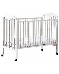 Seni Daya: 823 - Baby Cot (White) - 38% OFF!!