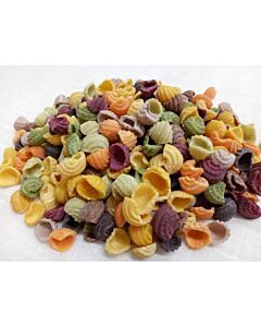 Foodies with Love - Veggie Pasta (Shell) 500g
