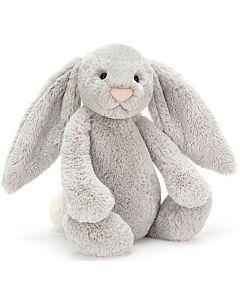 Jellycat: Bashful Silver Bunny - Large (36cm)