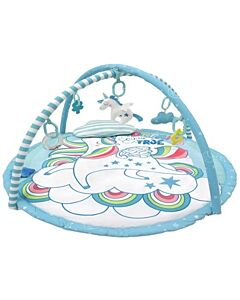 Simple Dimple Unicorn Dream Activity Playgym With Cute Pillow - 22% OFF!!