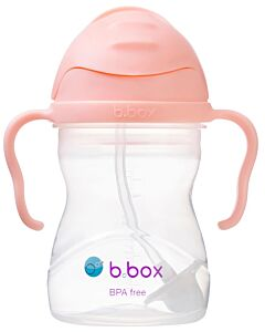 B.Box: Sippy Cup 240ml/8oz | Tutti Frutti (6+ Months) - 20% OFF!!