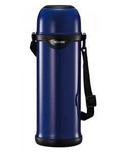 Zojirushi: Stainless Steel Bottle 0.8L - Blue - 10% OFF!!
