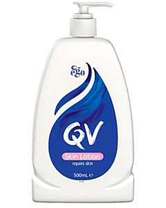 QV Skin Lotion (for Repairs Skin) 500ml - 23% OFF!!