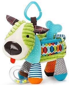 Skip Hop: Bandana Buddies Activity Puppy / Hound Dog - 15% OFF!!