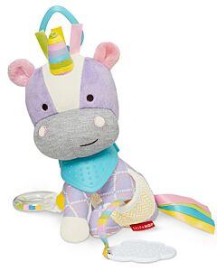 Skip Hop: Bandana Buddies Stroller Toy Unicorn - 16% OFF!!