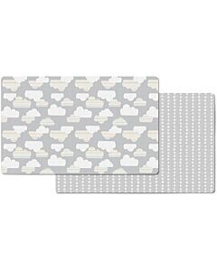 Skip Hop: Doubleplay Reversible Playmat- Clouds - 25% OFF!!
