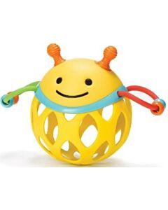 Skip Hop Roll-Around Rattle - Bee - 20% OFF!!