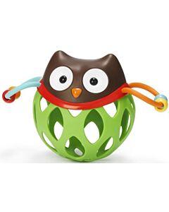 Skip Hop Roll-Around Rattle - Owl - 20% OFF!!