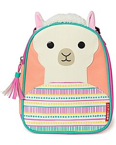 Skip Hop: Zoo Lunchie Insulated Lunch Bag - Llama - 20% OFF!