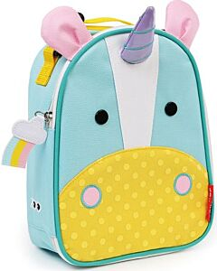 Skip Hop: Zoo Lunchie Insulated Lunch Bag - Unicorn