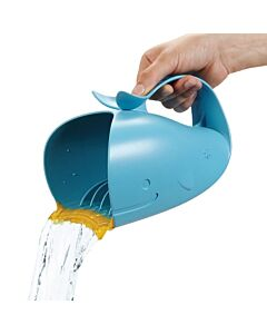 Skip Hop: Moby Waterfall Bath Rinser - Blue - 18% OFF!!
