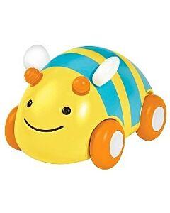 Skip Hop: Pull & Go Car - Bee - 20% OFF!!