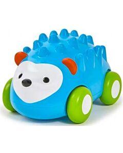 Skip Hop: Pull & Go Car - Hedgehog - 25% OFF!!