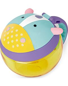 Skip Hop: Zoo Snack Cup - Unicorn - 16% OFF!!